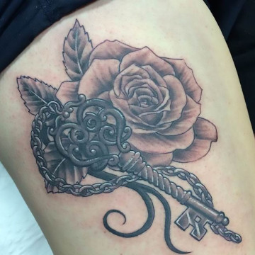 Wicked Ink – Penrith – Tattoo Artist – Johnno
